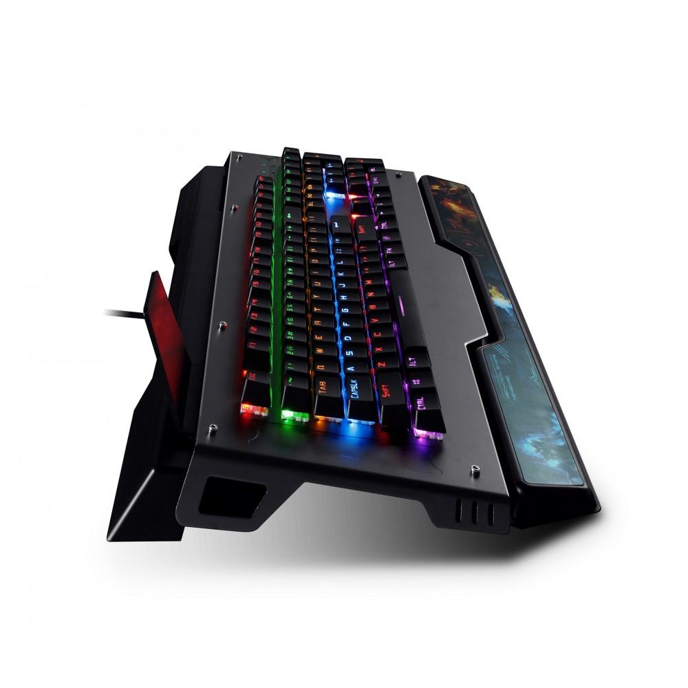Механична геймърска клавиатура BK 601