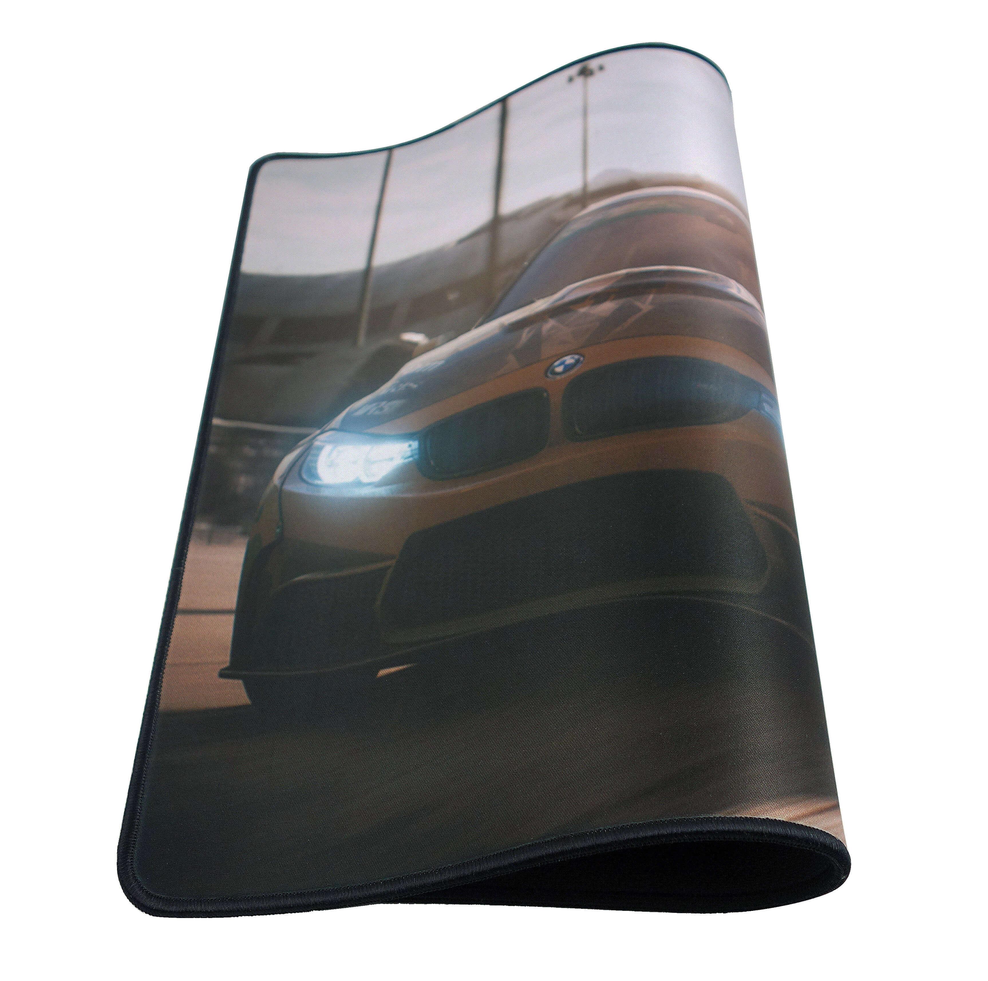Геймърска подложка за мишка NFS BMW L