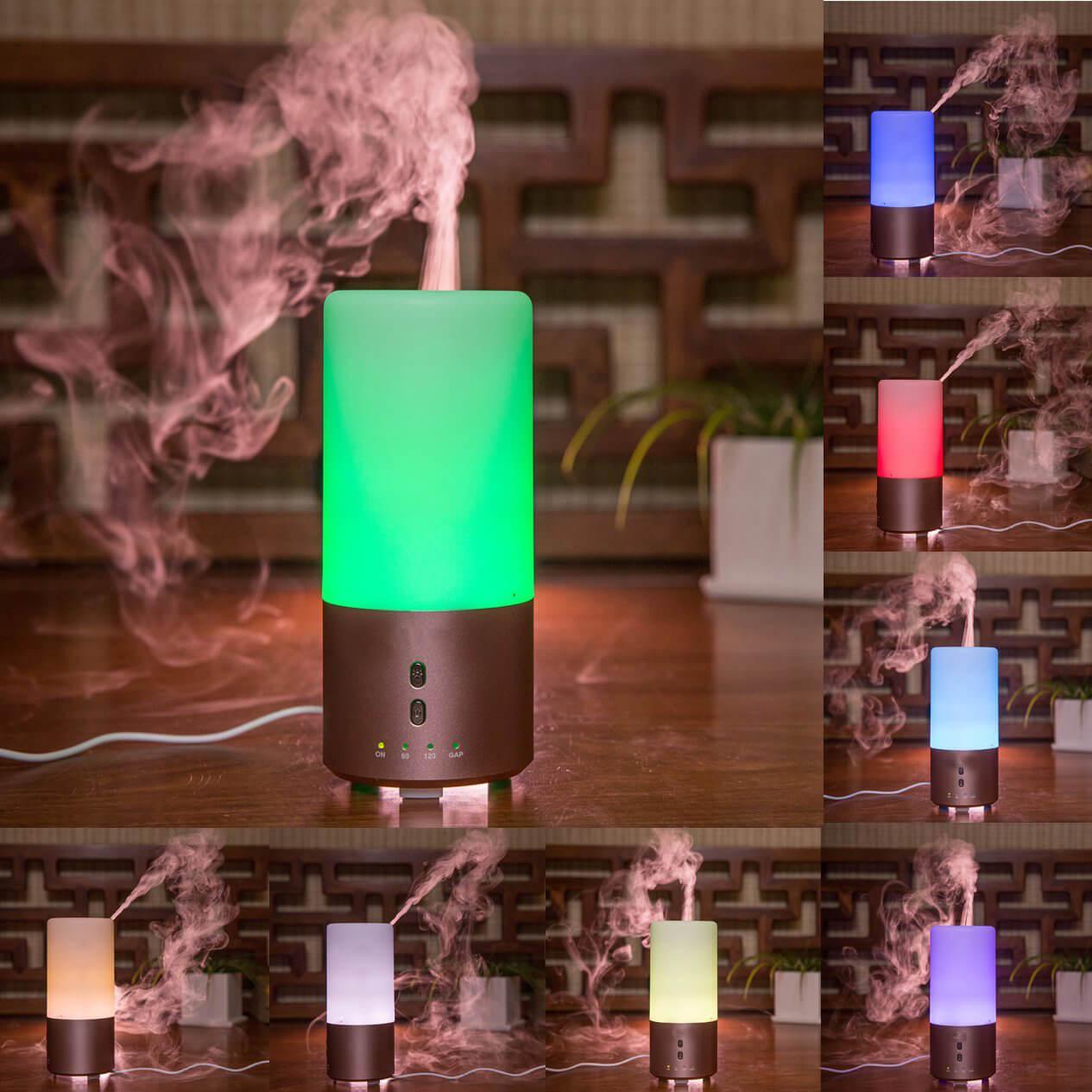 Дифузер за ароматерапия с етерични масла