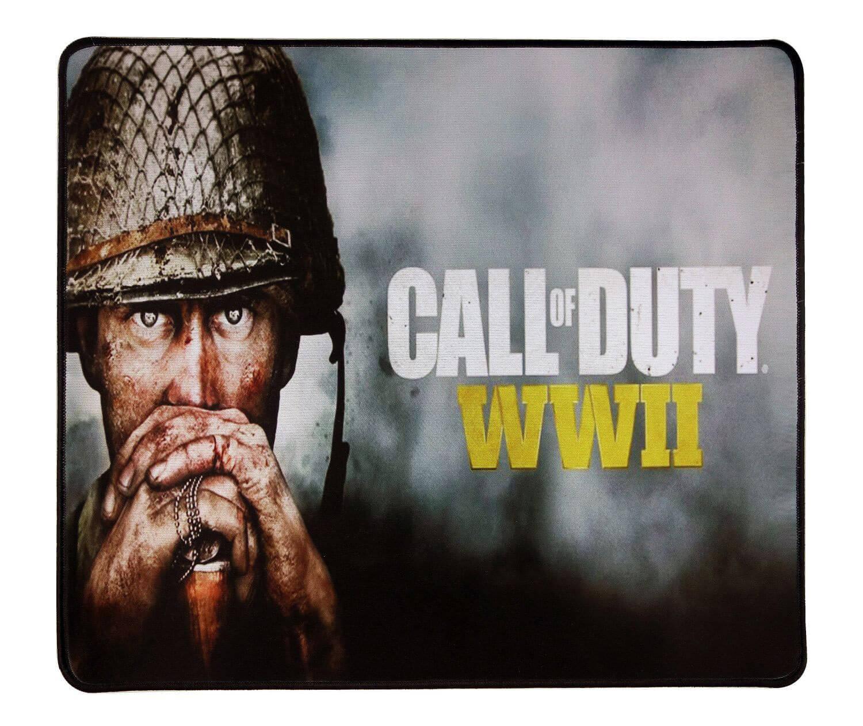 Геймърска подложка за мишка Call Of Duty WWII L