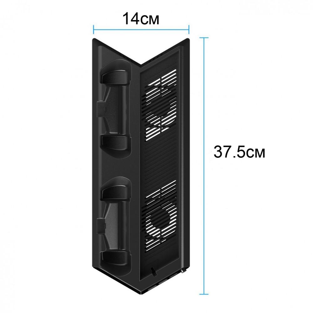 Вертикална стойка за PS4 Pro