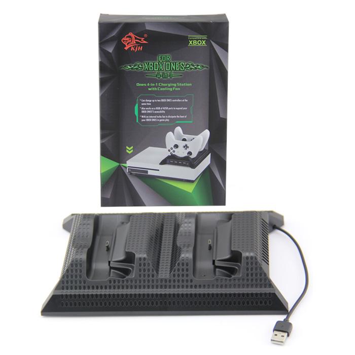 Докинг станция за Xbox One (S) джойстици