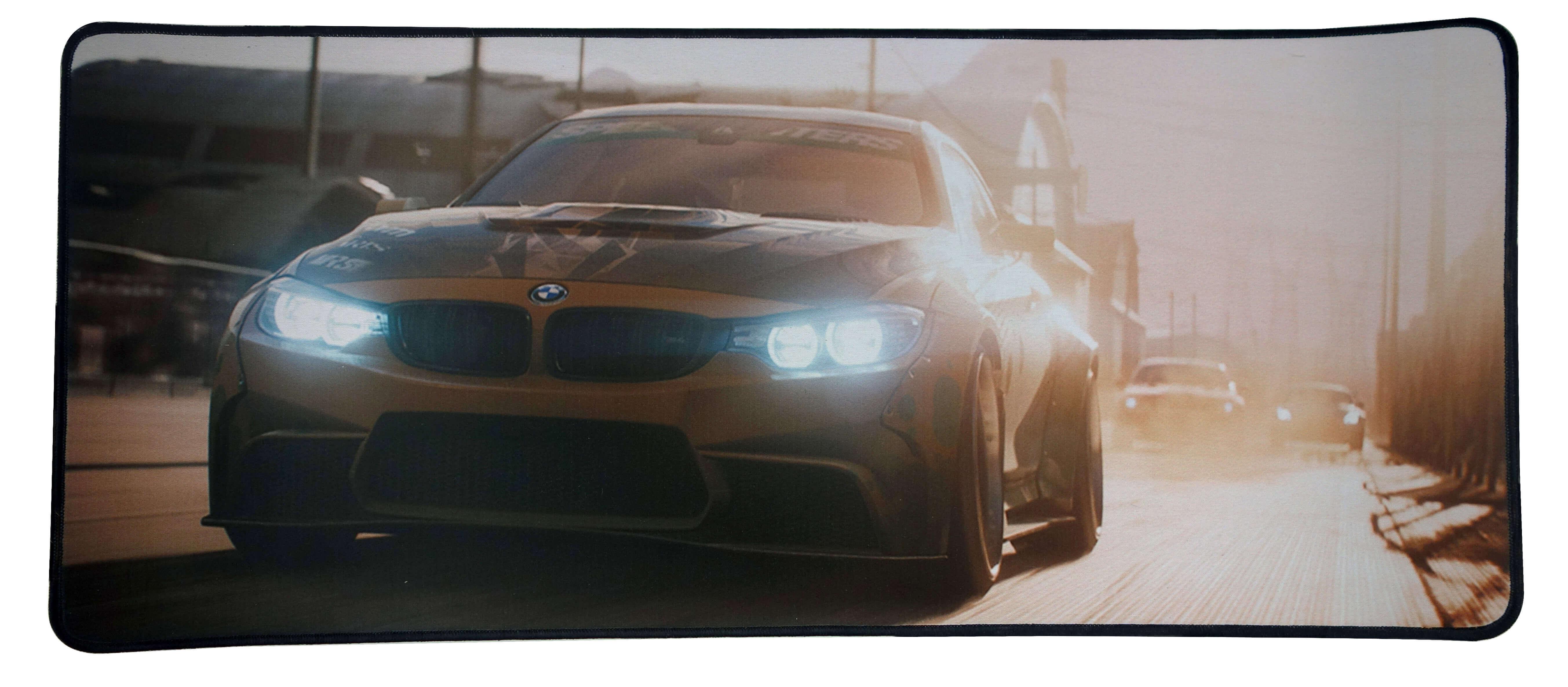 Геймърска подложка за мишка NFS BMW XL